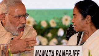 I Call You Didi, Your Slap Will be a Blessing: PM Gets Back at Mamata Over 'Slap of Democracy' Remark