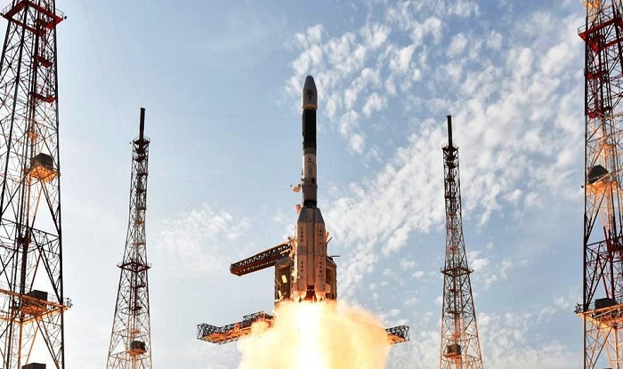 Isro Saarc Satellite Launch Today Here S How First South