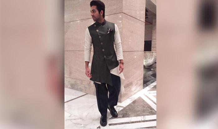 Ayushmann Khurrana: The fashion icon Bollywood missed!