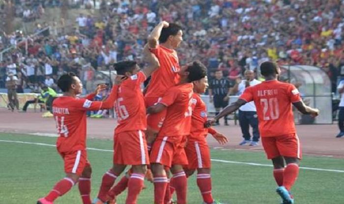 Aizawl FC (Twitter Image)