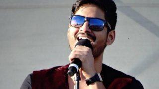 Iss Pyaar Ko Kya Naam Doon 3: Bulleya singer Amit Mishra to sing title track of the Star Plus Show!
