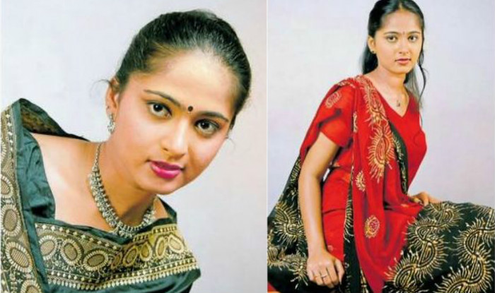 Anushka Shetty before and after pictures