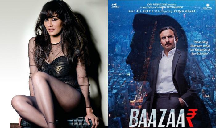 Baazaar cast: Saif Ali Khan to romance Chitrangada Singh and not Prachi Desai
