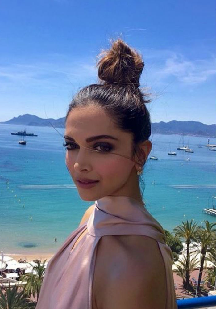 Deepika Padukone's Cannes 2017 makeup: Step-by-step guide to nail Deepika's best of Cannes makeup look