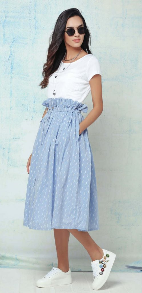 817389c0b906 Top 5 skirt styles to have in your wardrobe!