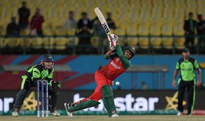 Bangladesh Vs Ireland