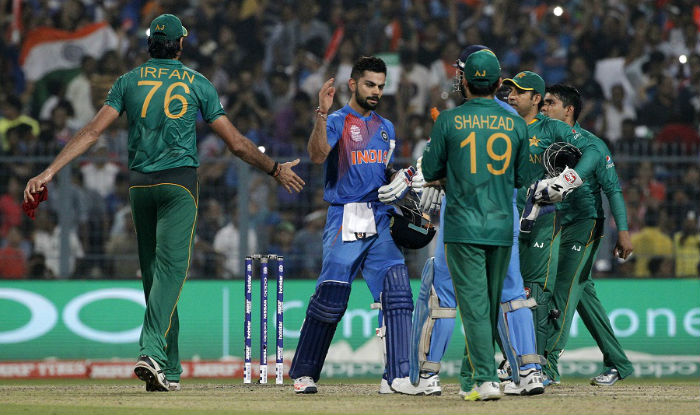 Super Weekend India vs Pak