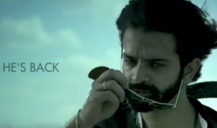 Iss Pyaar Ko Kya Naam Doon 3 music video Rabba Ve: Barun