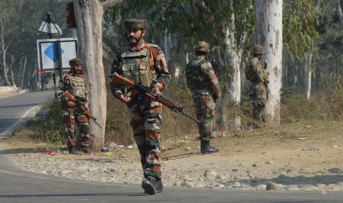 Jammu And Kashmir: Security Forces Bust Militant Hideout in Kulgam, Recover Grenades, Arrest One