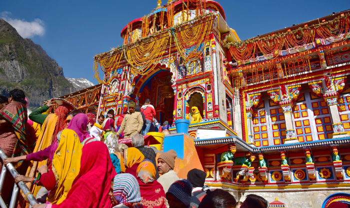 Char Dham Yatra 2017: 5 tips to stay healthy during the ...