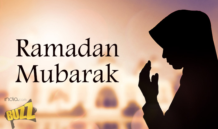 Ramadan Mubarak 2017 Ramzan Messages Shayris In Hindi Urdu