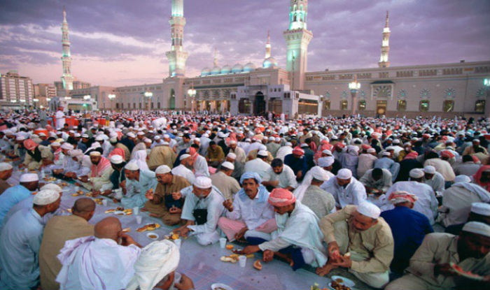 ramadan 2017 dates as saudi arabia to observe first day of ramzan from saturday confusion over. Black Bedroom Furniture Sets. Home Design Ideas