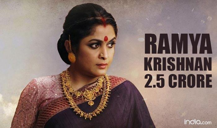 Ramya-KrishnanSivagami-2.5-crore