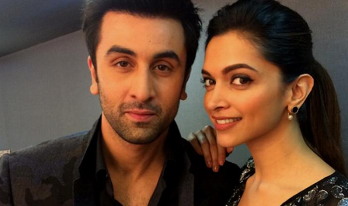 Ex-flames Ranbir Kapoor and Deepika Padukone to REUNITE ...