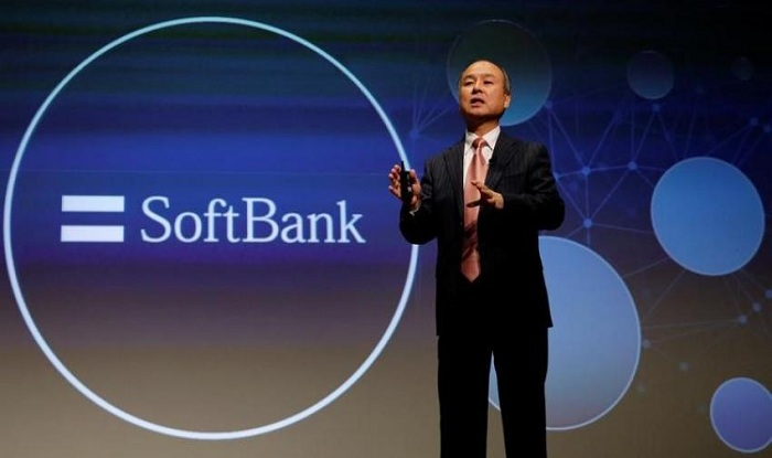 softbank aims to close 100 billion fund for tech sector in 6 month. Black Bedroom Furniture Sets. Home Design Ideas