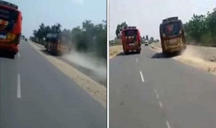 Tamil Nadu Bus Sex