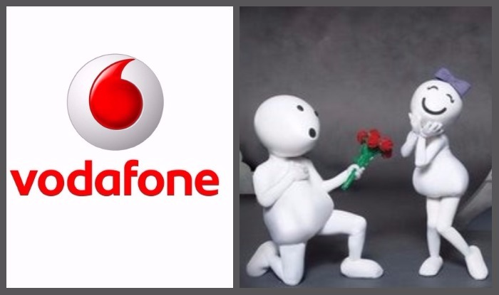 how to activate data plan in vodafone