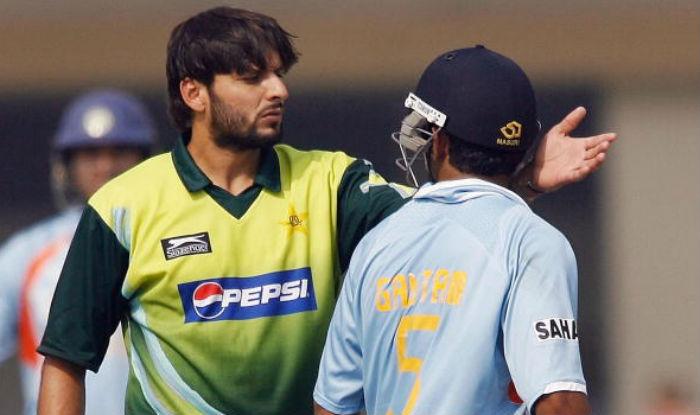 Shahid Afridi, Gautam Gambhir, Gambhir on Afridi, India vs Pakistan, Latest Cricket News, Shahid Afridi Autobiography, Game Changer