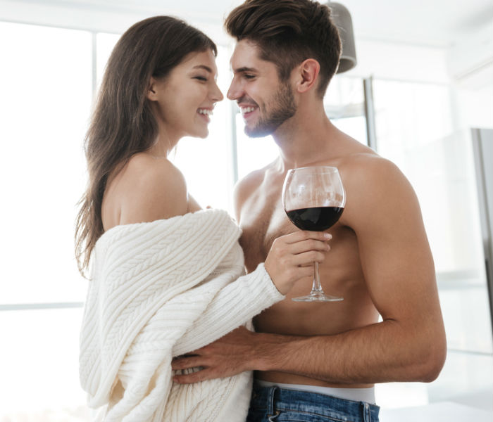 couple intimate 1