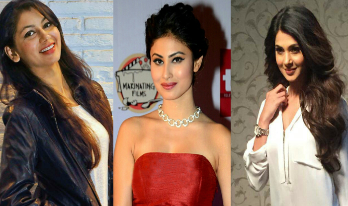 Jennifer Winget, Mouni Roy and Sriti Jha: 7 onscreen bahus and their glamorous off screen avatars!