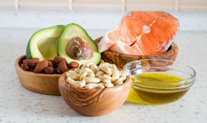 Top 7 healthy foods that contain good fats - India.com