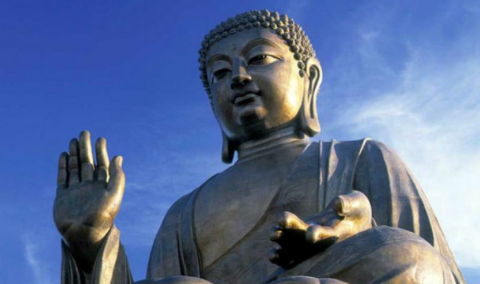 a history of the birth of the first buddha The life of the buddha introduction in this eon of the world, there will appear one thousand buddhas (enlightened beings) who will  he endured the first sixteen years of his life in an.