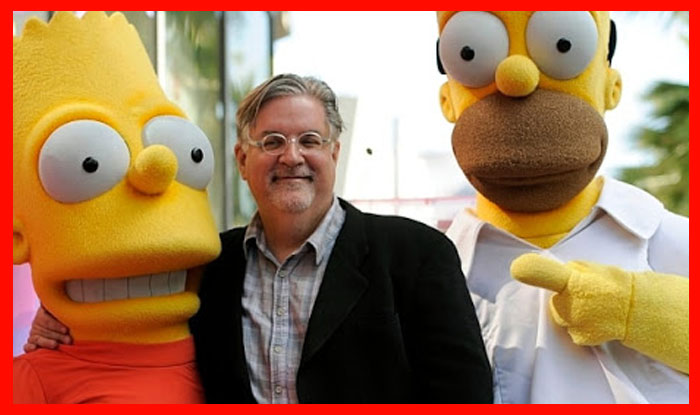 an introduction to the life and work of matt groening an animator and cartoonist Watch movies and tv shows online watch from devices like ios, android, pc, ps4, xbox one and more registration is 100% free and easy.