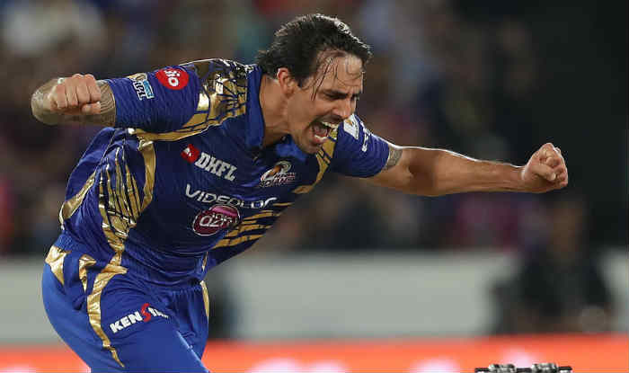 IPL 2017: How Mitchell Johnson's last over did the trick for Mumbai Indians    India.com