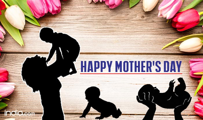 Happy Mother S Day 2017 Love Quotes Wishes And Sayings: Mother's Day 2017 Wishes: Best SMS, WhatsApp Messages