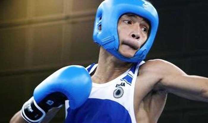 Shiva Thapa, Asian Boxing Championship