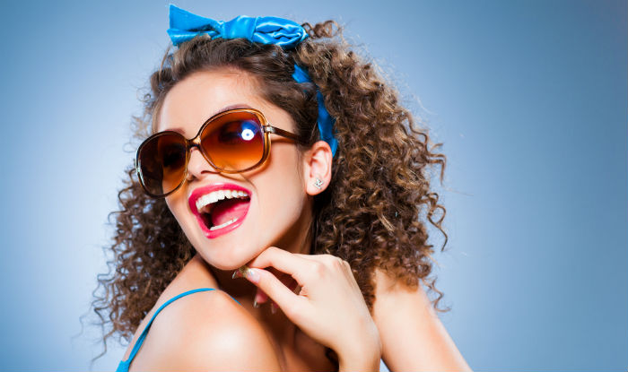 Top 10 tips to take care of your curly hair