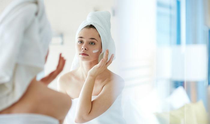 Use hydrating moisturizer