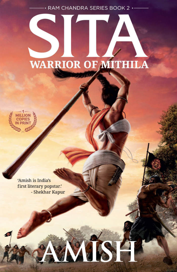 Exclusive Author Amish Tripathi Spills The Beans About