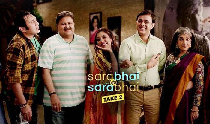 Sarabhai vs sarabhai (2017) season 2 episode 8 maya sarabhai vs.