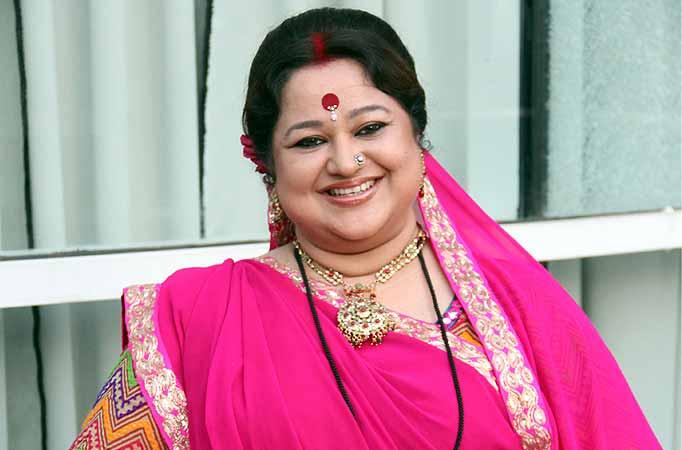 The Kapil Sharma Show: Kumkum Bhagya's Sarla aka Supriya
