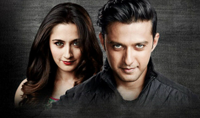 Vatsal Seth opens about his role in Sanjeeda Sheikh starrer web