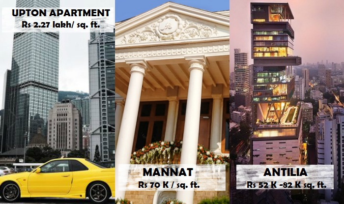 World S Most Expensive Parking Lot In Hong Kong Costlier