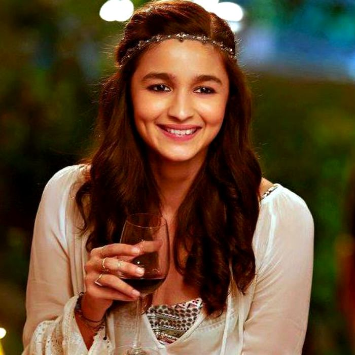 Alia Bhatt Inspired Hairstyles For College Girls Step By