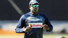 Angelo Mathews Advises Sri Lanka to Play With Freedom in World Cup