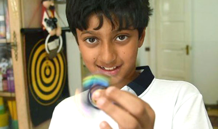 Arnav Sharma and four other Indian-origin kids who scored more than