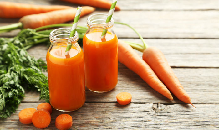Health benefits of carrot juice: 7 reasons to drink carrot
