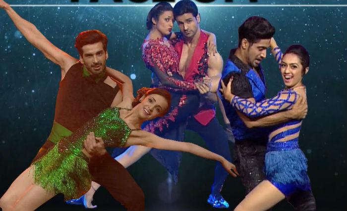Nach Baliye 8 Grand Finale Live Updates: Divyanka Tripathi-Vivek Dahiya are the winners!