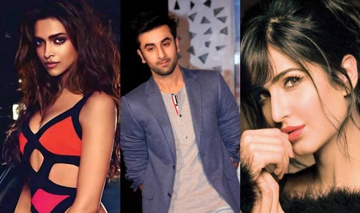 Ranbir Kapoor's closeness with Deepika Padukone and ...