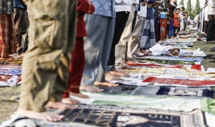 Eid Moon Sighted in Egypt, Libya, Lebanon, Algeria and Morocco; Eid-al-Fitr 2017 to be celebrated on Sunday