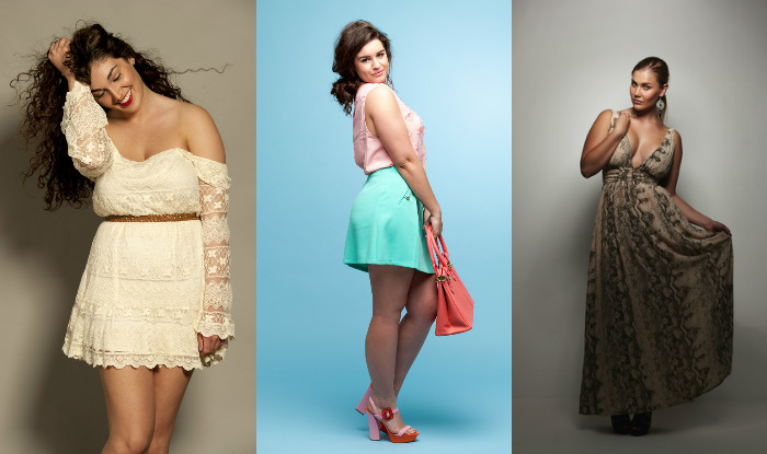b2db0ffd24 Top 4 styling tips for curvy women to accentuate their curves ...