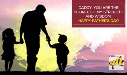 Happy Father's Day 2