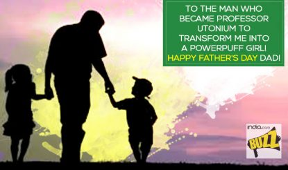 Happy Father's Day 3