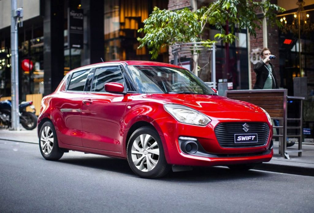 Maruti Swift 2018 India Launch Confirmed At Auto Expo 2018 Price In