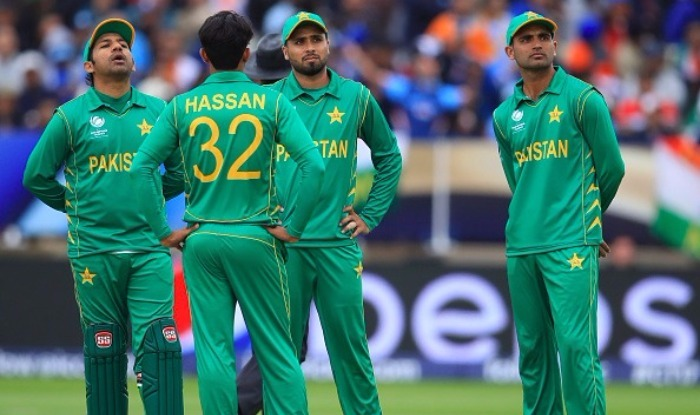 Live Cricket Score Pakistan Vs South Africa Icc Champions Trophy 2017 Pakistan Beat South Africa By 19 Runs India Com