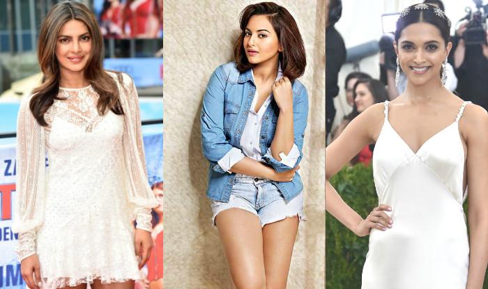 Sonakshi Sinha has no plans to follow Priyanka Chopra and Deepika Padukone    India.com